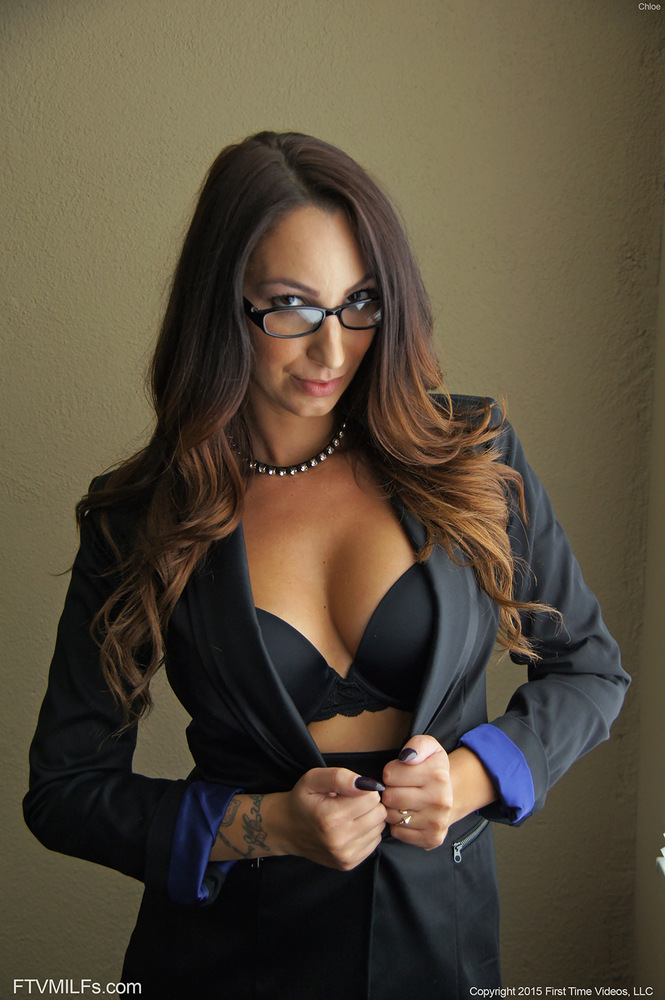 Babes office obsession return to sender starring sienna - 2 part 7