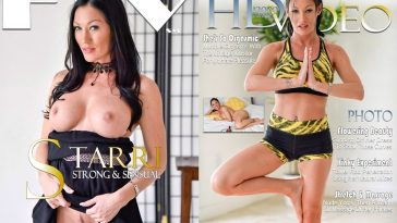 Ftv Milfs Starri in Strong & Sensual 31