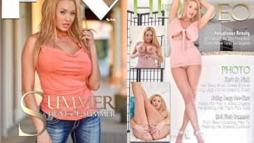 Ftv Milfs Summer Brielle in Heat of Summer 31