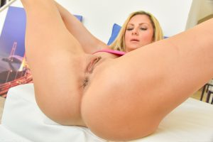 Ftv Milfs Nikki in Busty Anal Swede 56