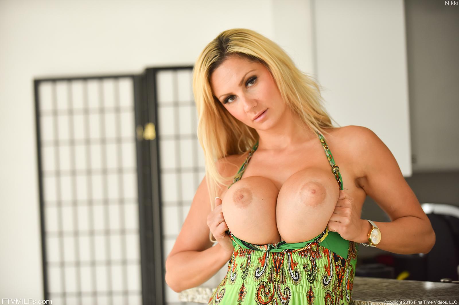 Nikki diamond tits nude