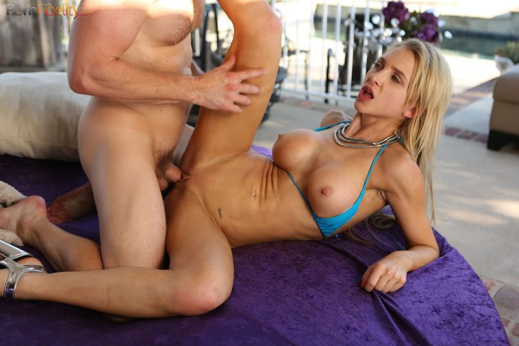 Porn Fidelity Alix Lynx in PoolGuy with Ryan Madison 12