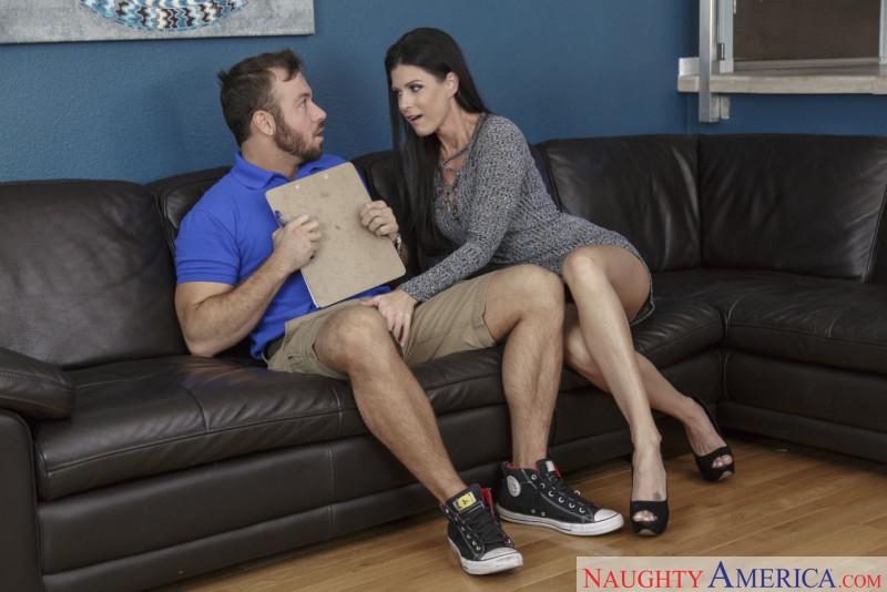 Eva Notty Naughty America
