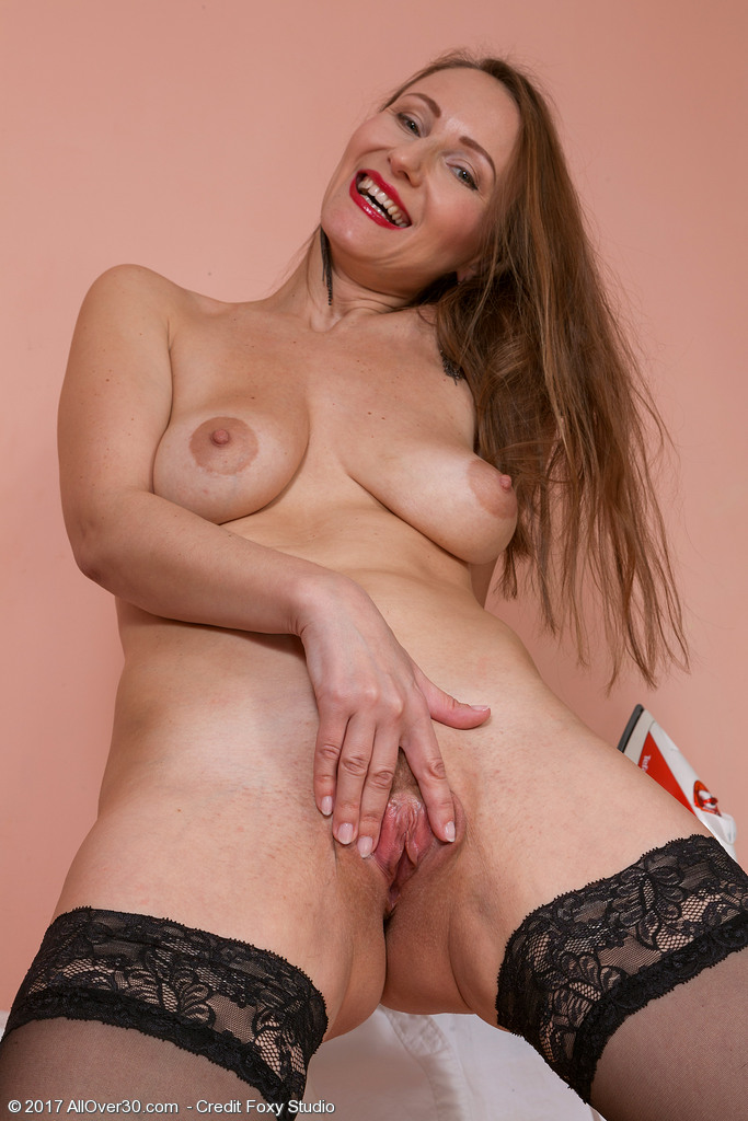 30 all mature bianca over