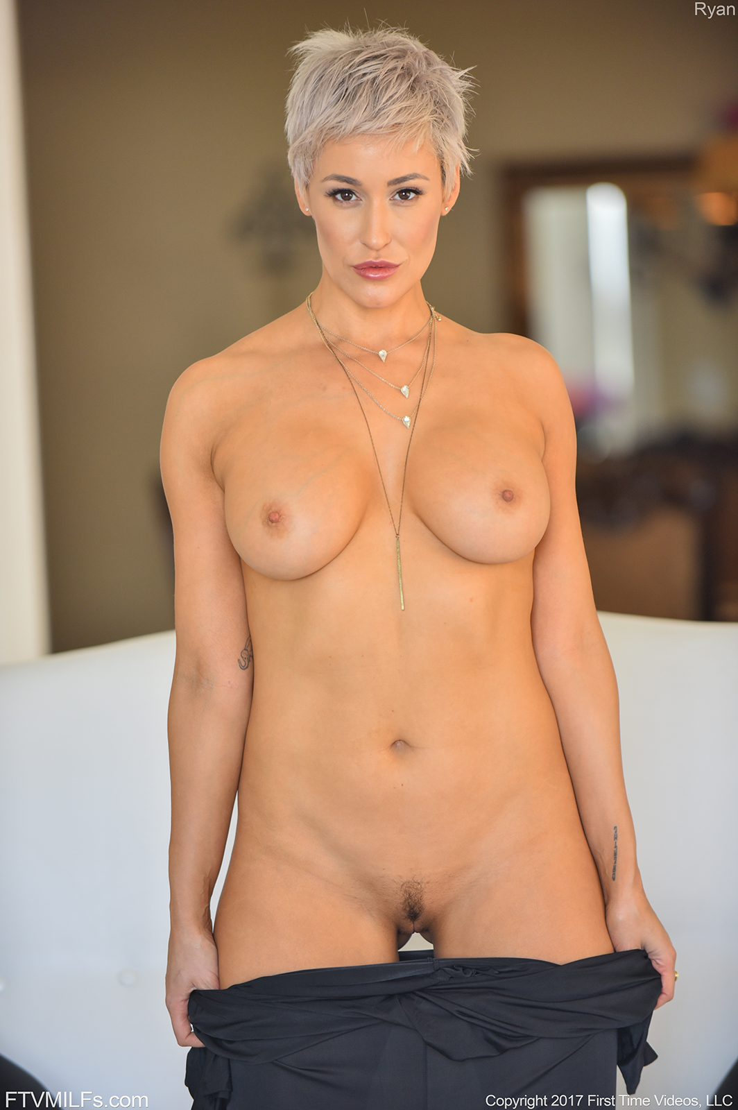 What's The Name Of This Young Teen Porn Star With A White Bra And Short Hair