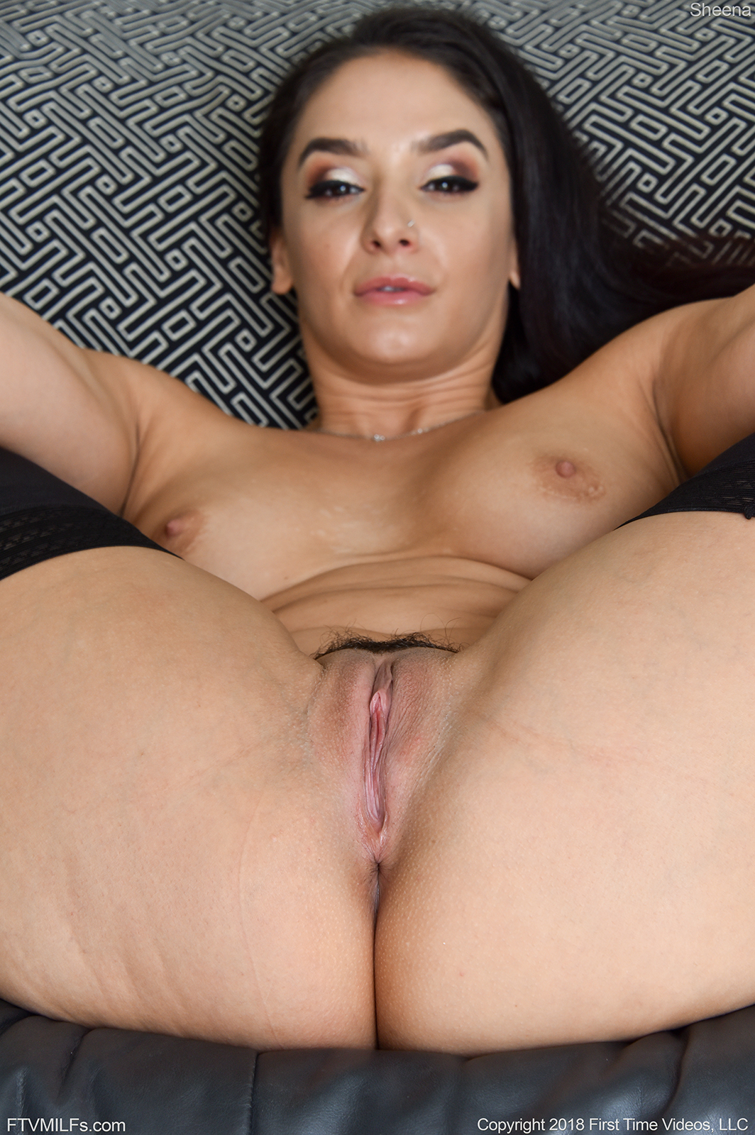 sheena ryder tube
