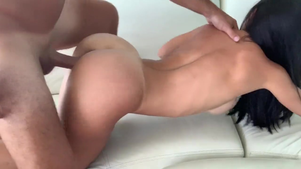 Hot Colombian Teen Fucked