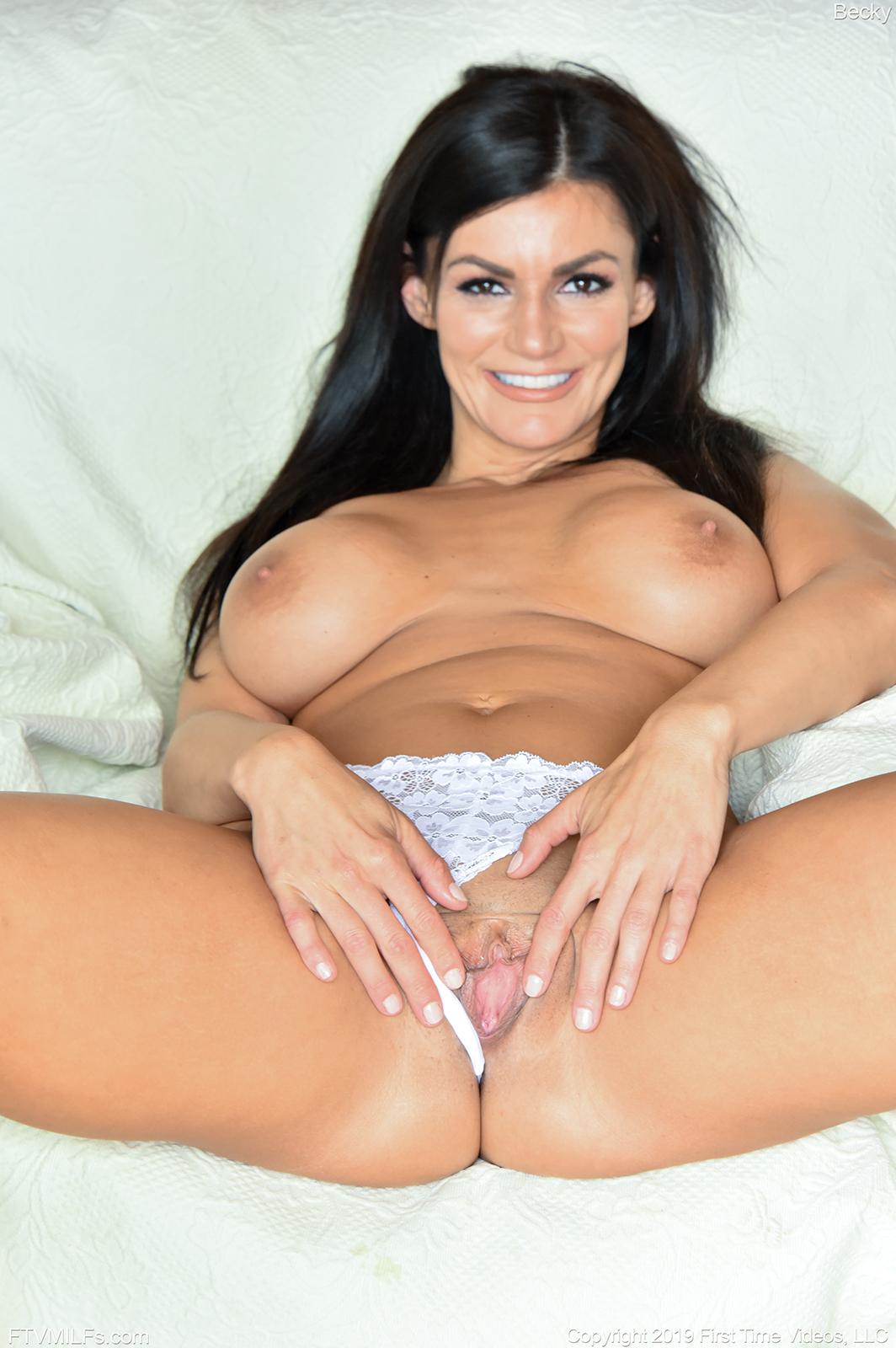 ftv girls becky big boobs nackt
